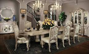 fancy dining table set appealing fancy dining room awesome formal table set inspirations within fine furniture