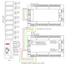 simple mifare elevator controller click on the image below to see the wiring diagram