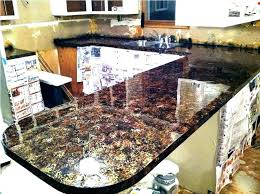 concrete look countertops fascinating painting to look like granite how to make concrete look like granite