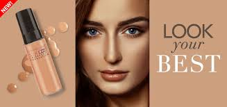 look your best luminess air try silk airbrush foundation