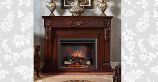 puraflame western 33 inch electric fireplace insert 100 energy saving led technology realistic resin