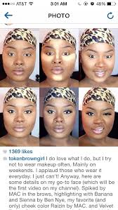contouring for african american women w s listed i personally don t