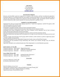Sample Employment Resume Ajrhinestonejewelry Com