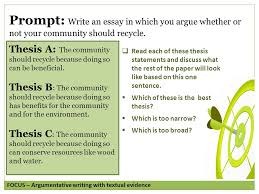 thesis statement ghostwriting sites usa system support analyst essay importance recycling