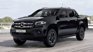 You can see all the motifs to date at a glance on our overview page. Mercedes X Class Goes Dark With Black Package
