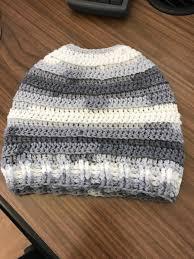 Crochet Bun Hat Free Pattern Amazing Crochet Messy Bun Hat Pattern Joyful Girl