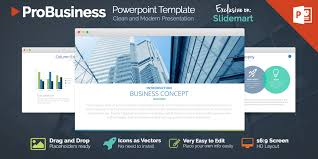 Modern Powerpoint Template Free The Best 8 Free Powerpoint Templates Hipsthetic