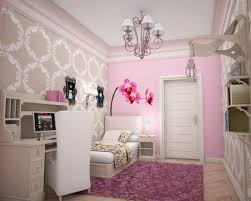 Little Girls Bedrooms Cribs Also Baby Pink Interior Girl Room Ideas With Cute Black Home