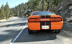 2012 Dodge Challenger SRT8 392 Ignition - Motor Trend