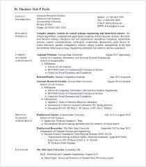 Moderncv Cv And Awesome Resume Templates Latex Free Career Resume
