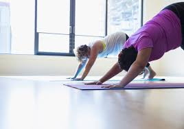 How Yoga Can Help You Lose Weight