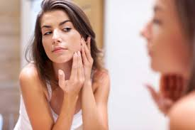 popping a zit will help it go away faster