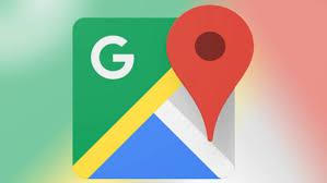 cómo meter mapas de google maps en un documento y un correo de
