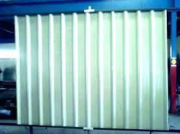 corrugated steel fence panels creative decoration corrugated metal corrugated metal fence panels corrugated metal fence panel