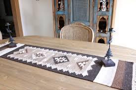 handmade kilim table runner handmade