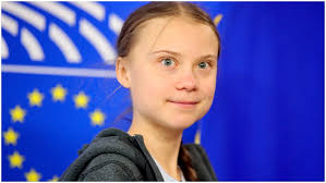 Greta Thunberg Hulu Doc Gets European, North American Theatrical Date -  Variety