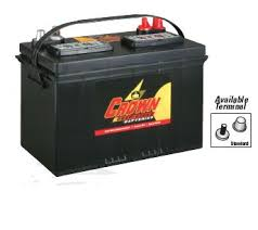 27DC115 <b>Deep cycle battery</b> – Battery Distributors