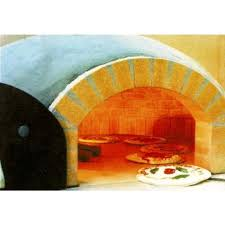 fireplace pizza oven insert fresh strada forno bravo pizza oven