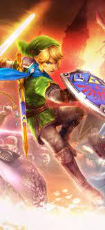 Legend Of Zelda Wallpaper Iphone ...