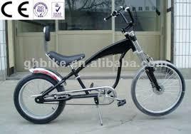24 20 inch big double crown suspension fork chopper bike buy