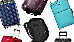 Experts Reveal the Best Carry-on Suitcases for Traveling Europe