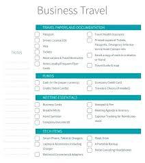 Business Trip Agenda Template Europe Trip Planner Template 5 Business Trip Planner Excel Business