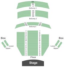 Belle Mehus Auditorium Seating Chart Bismarck