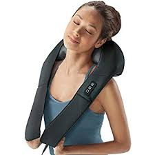 Best neck and back massager 2016