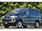 Mitsubishi-Space-Gear