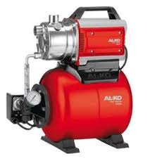 <b>Насосная станция</b> AL-KO <b>HW</b> 3300 Inox (810 Вт) — купить по ...