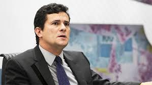 Resultado de imagem para juiz federal Sérgio Moro