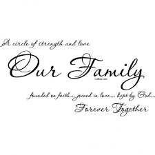 Beautiful Short Quotes On Family Best Of Short Inspirational Quotes About Family