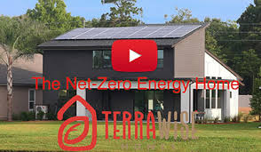 Small Picture Net Zero Energy Home Video Shows Energy Saving Home Design