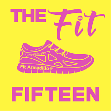 Fitness Health Podcast Show Fitness Health Fit Armadillo