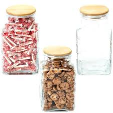 glass jar with wooden lid office reception glass jar wood lid empty glass jars with wooden glass jar with wooden lid
