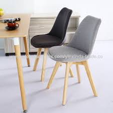 Patterned Dining Chairs New China Fabric Dining Chairs Plastic Chair With Soft Cushion On