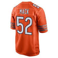 Khalil Mack Mack Jersey Khalil 3xl Jersey