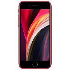 iPhone SE 128 GB AKILLI TELEFON KIRMIZI - Vatan Bilgisayar