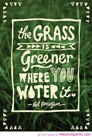 grass quotes
