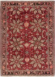 main unique loom 7 x 10 bakhtiar persian rug photo