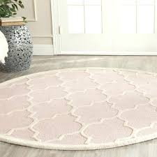 blush pink fluffy rug light pink area rug rugs for x home interior design hot