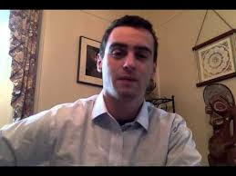 Benjamin Heisler Video Interview For Chungdahm - YouTube