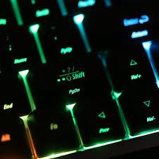Translucent Light 64 Key Light Translucent Abs Keycaps Oem Profile Keycap Set For Gk64