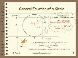 x 2 y 2 7 centre 0 0 radius 7 centre 0 0 radius 1 3 x 2 y 2 1 9 find the centre and radius of the circles below the circle