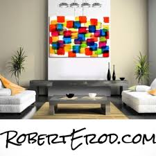 office wall paintings. Art Abstract Paintings Wall Office