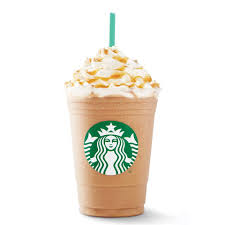 starbucks caramel frappuccino.  Frappuccino Image May Contain Drink Intended Starbucks Caramel Frappuccino K