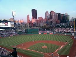 Pnc Park Interactive Seating Chart Pittsburgh Pirates Pnc Park Seating Chart Interactive Map