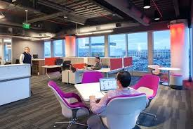 Design Office Space Online Classy Office Space Design Lsonline