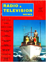 in this issue american radio history