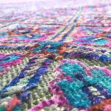 rug close up sari silk rugs uk the use of in our means each one is